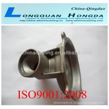 Ventilador de fundición de aluminio de aluminio, palas de ventilador de aluminio de China