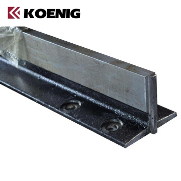 Лифтовые аксессуары из стальной направляющей