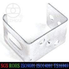 Prcecision Metal Parts Muli-Slide Parts