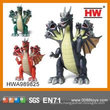 Игрушка динозавра для динозавров Горячая продажа Гигантский летающий динозавр для детей