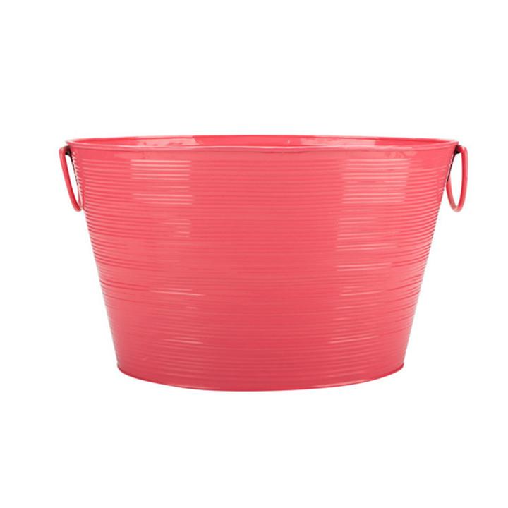 Oval Barrels