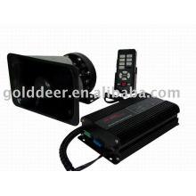 Sirene eletrônica de série (CJB-100RD)