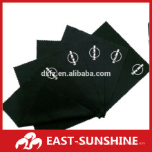 customized screen print microfiber cleaning cloths,lens cleaning cloths,glasses cleaning cloths