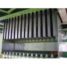 Single S PP Spunboned Non-Woven Fabric Machine