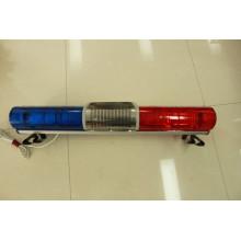 Profesional camino administración lámpara ambulancia fuego barra ligera (TBD-8000)