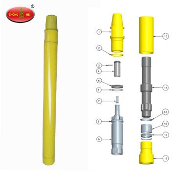 DTH Hammer Hochdruckhammer DHD3.5