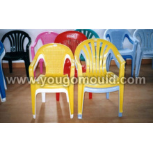 Plastic Chair Molds