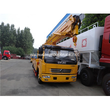 Dongfeng Aerial Manlift Work Platform Truck