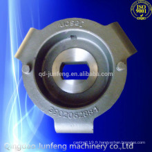 Produire des pièces de rechange en acier sur mesure pour les débroussailleuses