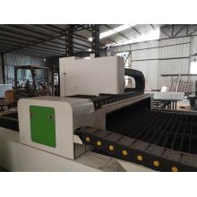 High Accuracy Fiber Laser Cutting Machine