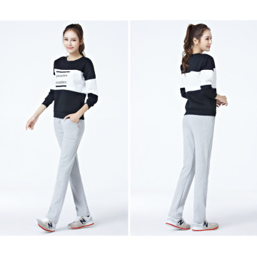 Män jogger sweatpants kvinnor sweatpants joggare sweatpants
