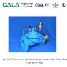 Profesional de alta calidad de metal caliente ventas GALA 1340 Válvula de control de flujo