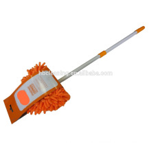 telescopic microfiber flexible ceiling fan duster