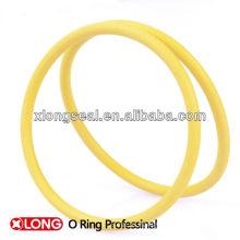 Резиновое кольцо для часов