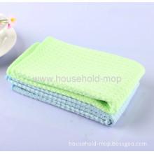 16x24 Inch Premium Microfiber Waffle Weave Towel