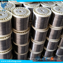 ASTM A484 AISI 316L stainless steel wire
