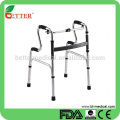 Faltender Aluminium-Junior-Walker