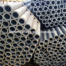 Cold drawn seamless black thick wall pipe precision pipe smls pipe