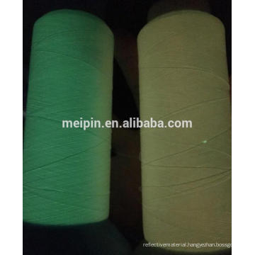 glow in the dark thread for embroidery machine
