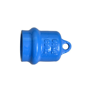 High Quality for for Ductile Iron Plug Ductile Iron End Cap And Casing Cap supply to Guam Factories