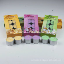 Best-Selling Cheap Tealight Candle for Various Decoration