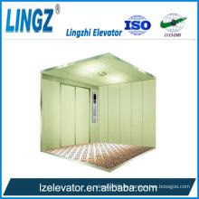China Auto Aufzug mit Lingz