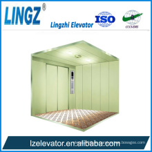 China Elevador de coches con Lingz