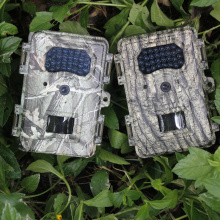 Vida selvagem Half Second Trigger Time Trail Camera