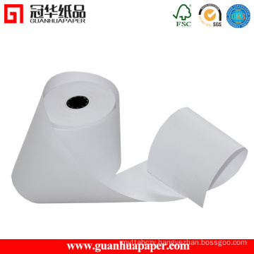 MSDS Top Quality POS Paper Rolls
