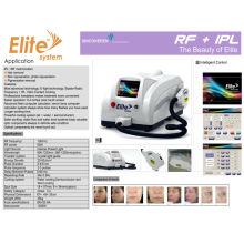 2016 Die höchste effektive Elite Haarentfernung Behandlung Ausrüstung