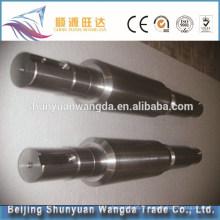 Pièces de forgeage et de fonderie, pièces de forgeage en titane, pièces d'usinage CNC
