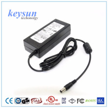 KC CE UL PSE BS ROHS certifications 2A switching power supply 24V 50w dc adaptor