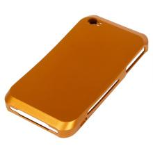 Fundição em liga de magnésio para carcaças de telefone com eletroplaca (MG1243)