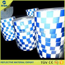 reflektierendes Klebeband PVC für Kleidung
