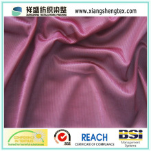 100% Polyester Mercerized Tricot Fabric Xs