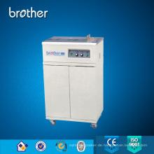 Bruder-halb automatische Währungs-Banknoten-Geld-Umreifungsmaschine