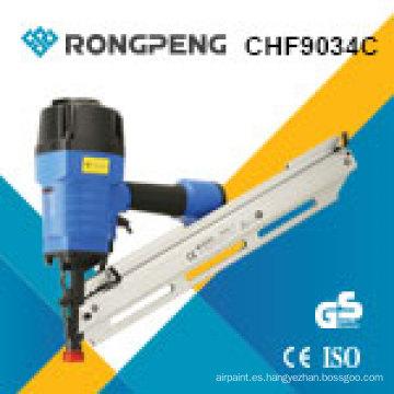 Rongpeng CHF9034c Heavy Duty Enmarcador de uñas