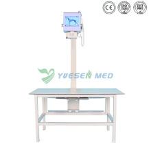 4 kW Hochfrequenz-Veterinärröntgengeräte