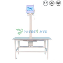 4kw High Frequency Veterinary X-ray Equipment