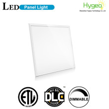 Luces del panel UL 603x603 36w LED