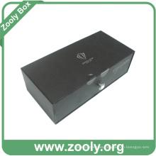 Caja de regalo de joyería / cajón de papel caja / caja de regalo de cartón
