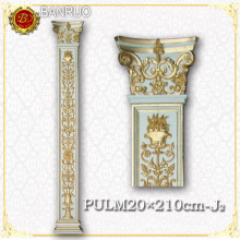 Декоративные колонны украшений Banruo (PULM20 * 210-J)