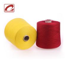 Fio de confecção de malhas de merino de cashmere de lã Consinee