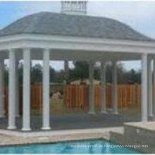 Asphal Self Adhesive Roof Tile (Listada en ISO)