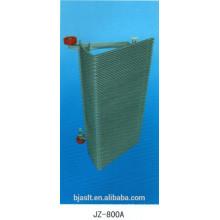 Alumínio escada rolante etapa / escada rolante partes