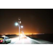 Wsbr149 80W Solar- / Wind-hybride LED-Straßen-Solarlicht