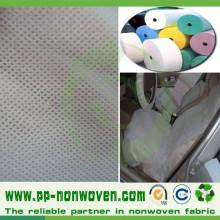 Spunbond Polypropylene Nonwoven Fabric for Car Mat