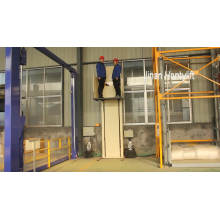 CE approved outdoor wheelchair lift electric disabled scissor lift for sale  CE approved outdoor wheelchair lift electric disabled scissor lift for sale