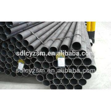 Precio de la tubería de acero de la estructura de carbono de ASTM / ASME 1040 por tonelada
