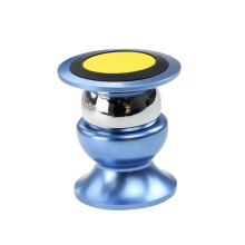 Universal Magnetic Ball Car Mount Holder para todos los teléfonos inteligentes o Tablet PC